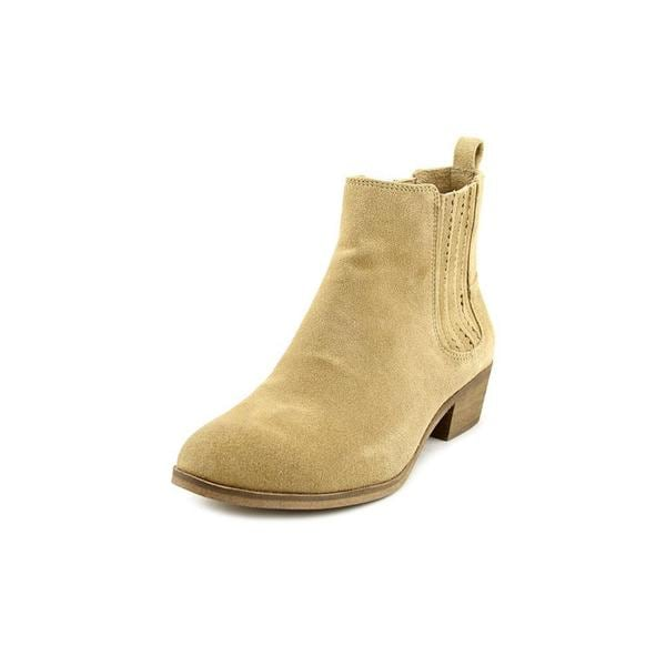 Splendid Women's 'Harrison' Regular Suede Boots