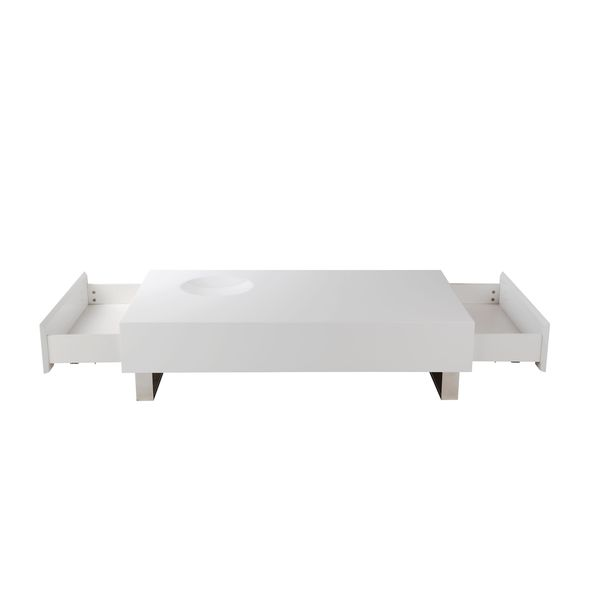 Aurelle Home Oliver Coffee Table