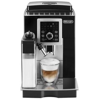 De'Longhi ECAM23260SB Magnifica Smart Espresso & Cappuccino Maker (Black)