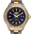 Invicta Men's Pro Diver Goldplated Automatic Watch
