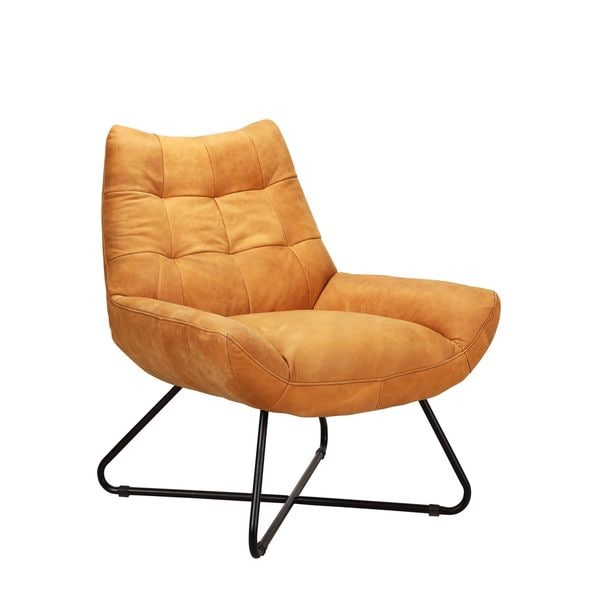 Aurelle Home Whitehead Lounge Chair
