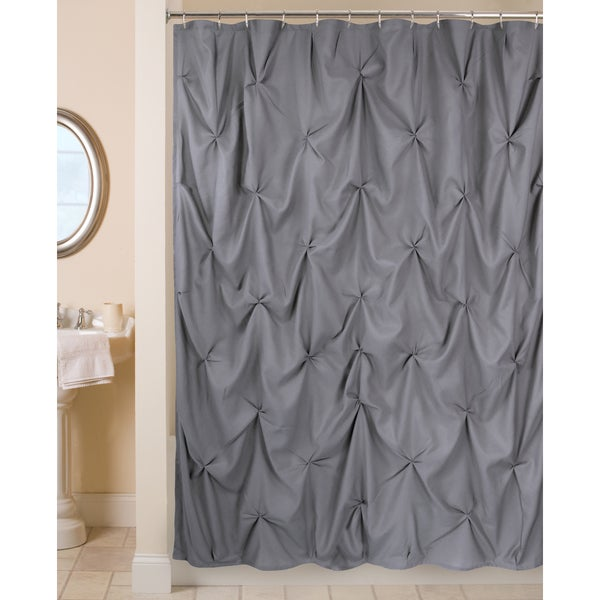 Park b smith shower curtain