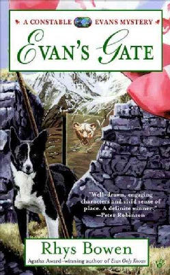 Evan's Gate (Paperback)
