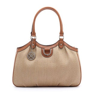 Fabric Tote Bags - Overstock.com Shopping - The Best Prices Online