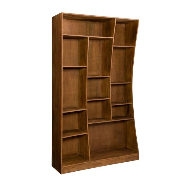 Newton Bookcase Left