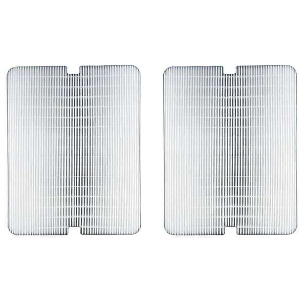 6 Blueair 200/300 Series Air Purifier Filters, Part # 200PF and 201PF 17565388