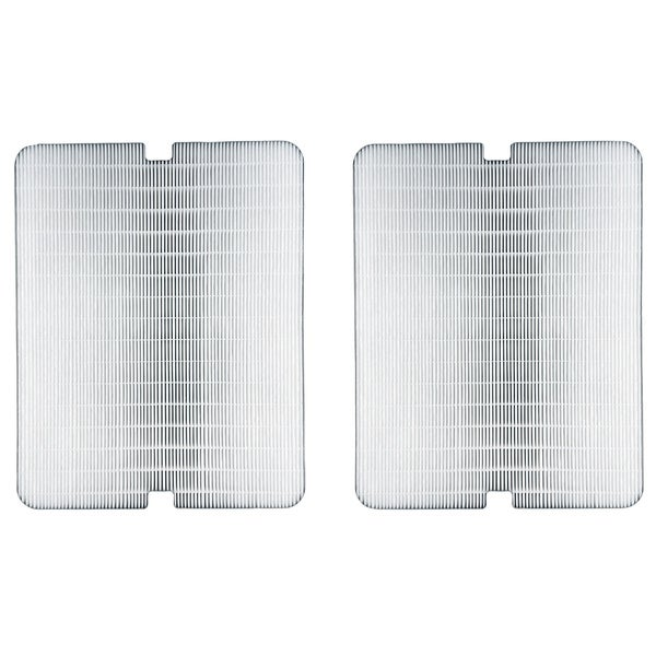 2 Blueair 200/300 Series Air Purifier Filters, Part # 200PF & 201PF 17524182