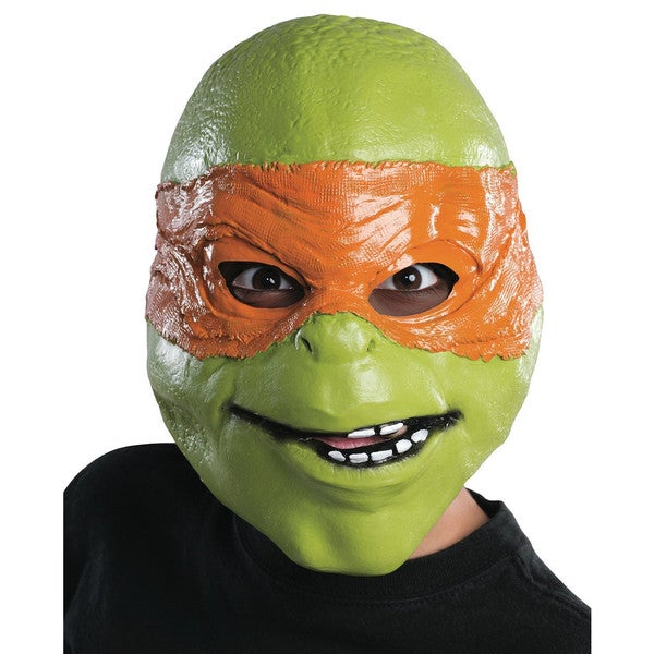 Michelangelo Mask Teenage Mutant Ninja Turtles
