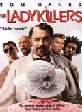 The Ladykillers (DVD)