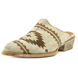 Matisse Women's 'Walter' Leather Casual Shoes