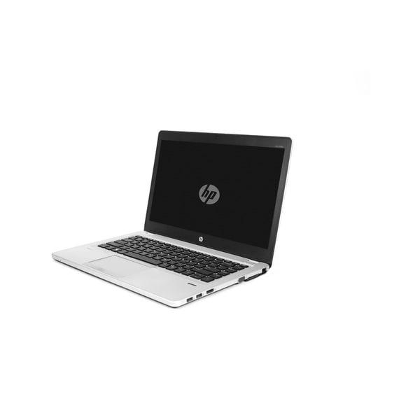 HP EliteBook Folio 9470m 14-inch 1.9GHz Intel Core i5 12GB RAM 256GB SSD Windows 10 Laptop (Refurbished)