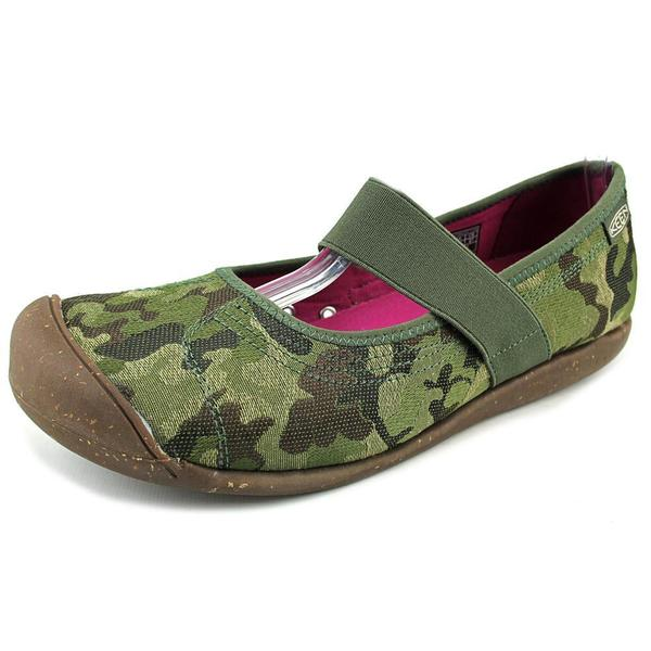 Keen Women's 'Sienna MJ' Canvas Casual Shoes