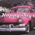 Various - Happy Days