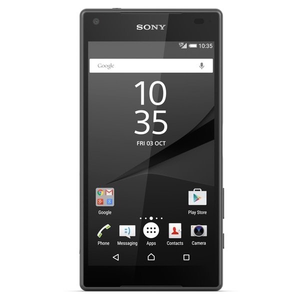 Sony Xperia Z5 Aquaa E5803 Unlocked GSM 4G LTE Cell Phone With Retail Packaging