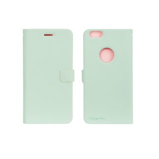 HAPPYMORI Daily Dream Case for iPhone 6 (4.7-inch) Mint