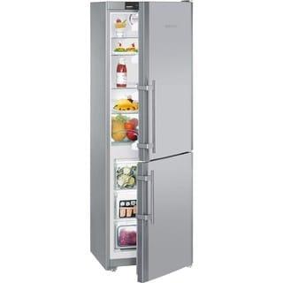 Liebherr 11.4-cubic Foot Counter-depth Bottom-freezer Refrigerator