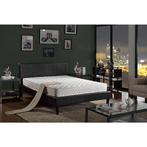 Ultra Soft and Comfortable 8-inch King-size Pocket Spring Mattress
