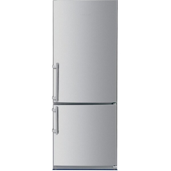 Liebherr 14.0-cubic Foot Counter-depth Bottom Freezer Refrigerator