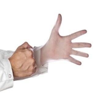 72000 Vinyl Disposable Powder Free XLarge 5 Mil Medical Exam Gloves (Full Pallet)