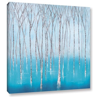 ArtWall 'Herb Dickinson's The Glade' Gallery Wrapped Canvas