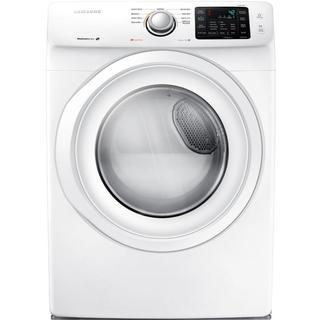 Samsung Front Load High Efficiency Washer/ Electric Dryer Pair