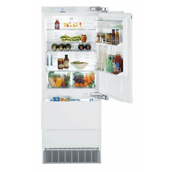 Liebherr Premium Plus Series 30 -inch Fully Integrated Bottom-freezer