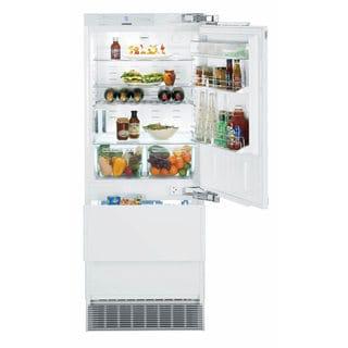 Liebherr Premium Plus Series 30 -inch Panel Ready Fully Integrated Bottom-freezer