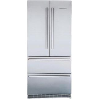 Liebherr 19.6-cubic Foot Counter-depth French Door Refrigerator