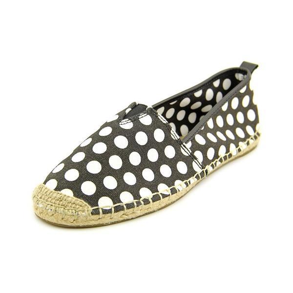Michael Michael Kors Women's 'Meg Slip On' Canvas Casual Shoes