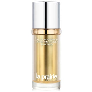 La Prairie Cellular Radiance Perfecting Fluide Pure Gold