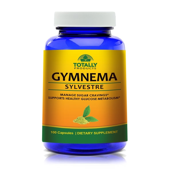 Gymnema Sylvestre Advanced Formula for Healthy Glucose Metabolism