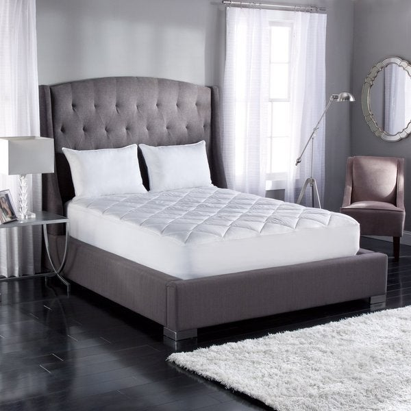 11-inch Full Medium-firm Memory Foam Mattress