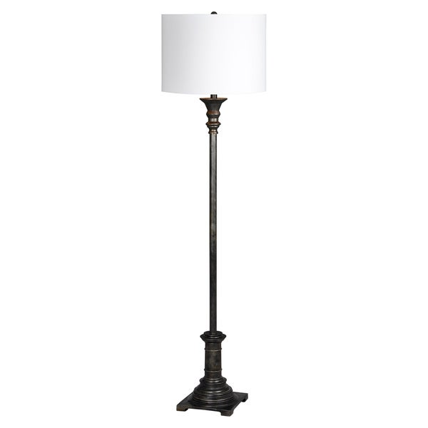The Georgian Floor Lamp