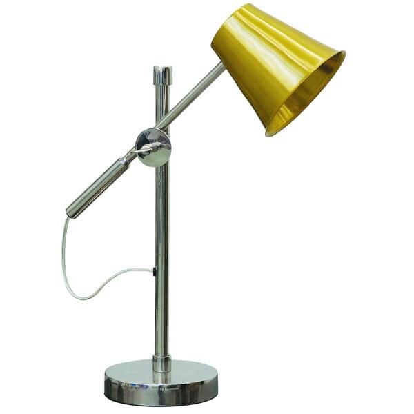 Marsalis Table Lamp