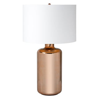 The Riveter Table Lamp