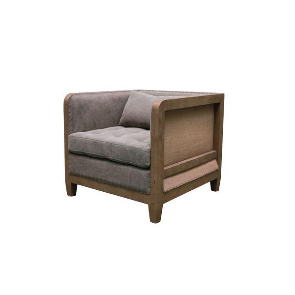 Lonnie Club Chair