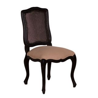 Crafted Home's The Whitewood Dining Side Chair