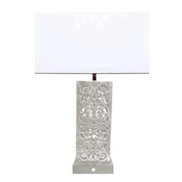 Deneuve Table Lamp