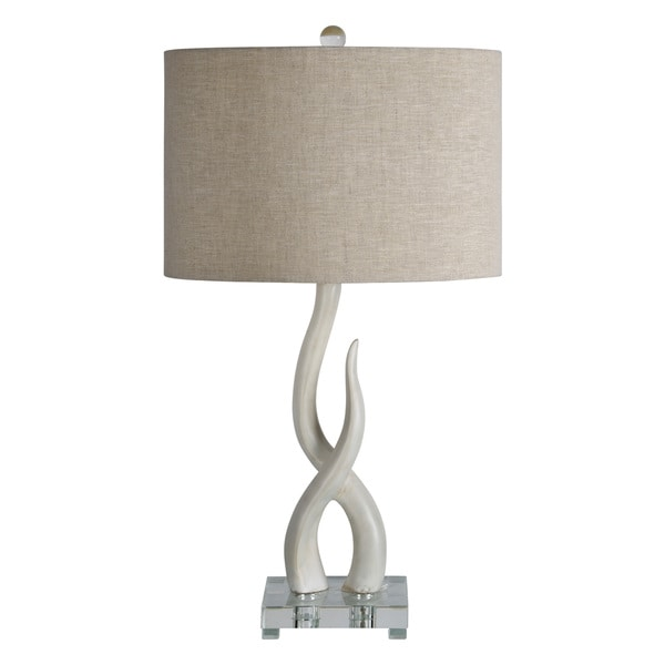 Shifting Spur Table Lamp