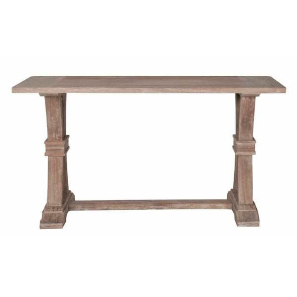 Stone Wash Cameron Console Table