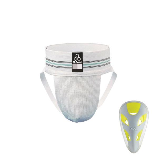 McDavid Classic 325PCF Pee Wee Classic Cup Supporter with Flexcup Ultralight Large 17532365