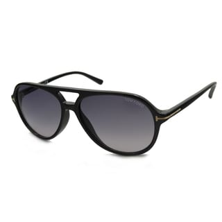 Tom Ford Men's TF0331 Jared Aviator Sunglasses