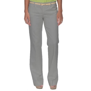 Robert Talbott Women's Grey Pants