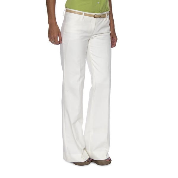 Robert Talbott White Pants