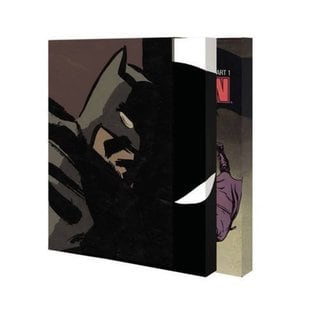Absolute Batman Year One (Hardcover) 17533993
