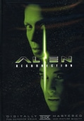 Alien Resurrection (DVD)