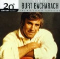 Burt Bacharach - 20th Century Masters - The Millennium Collection: The Best of Burt Bacharach