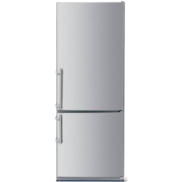 Liebherr 15.5 Cubic Feet Counter-depth Refrigerator