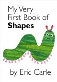My Very First Book Of Shapes (Board book)
