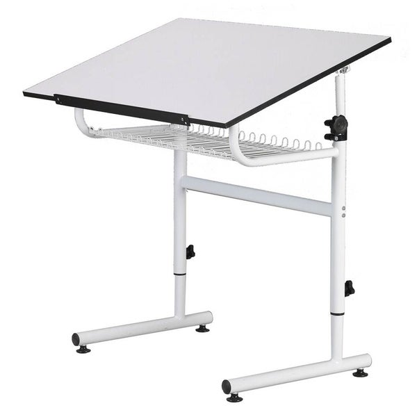 Offex Universal Design White Gallery Drafting And Hobby
